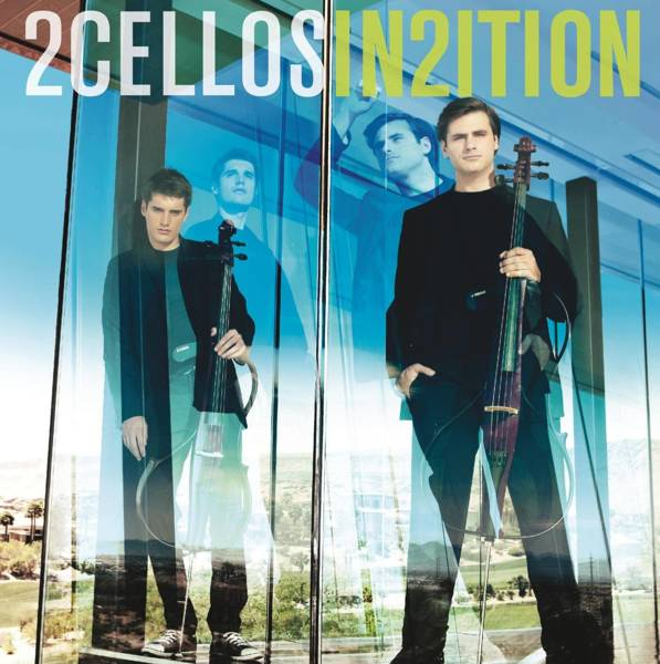 TWO CELLOS In2ition LP