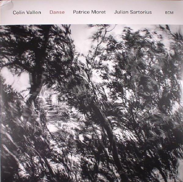 VALLON, MORET, ROHRER Danse LP