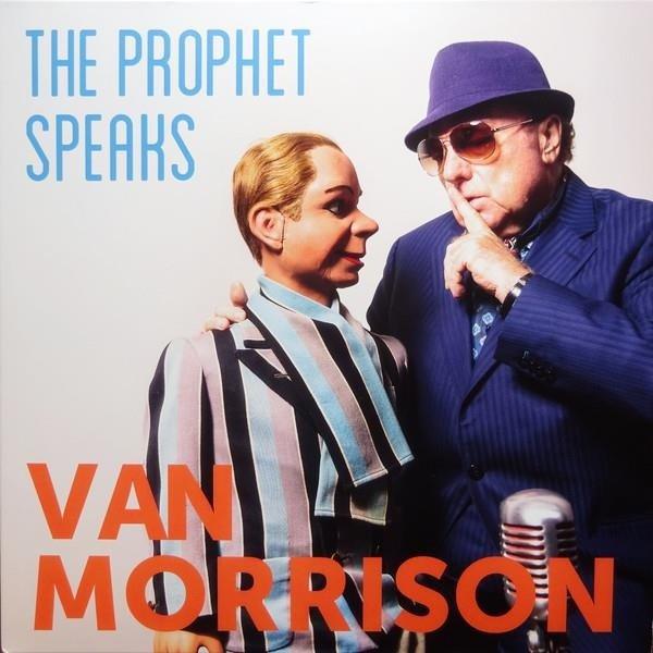 VAN MORRISON The Prophet Speaks  2LP