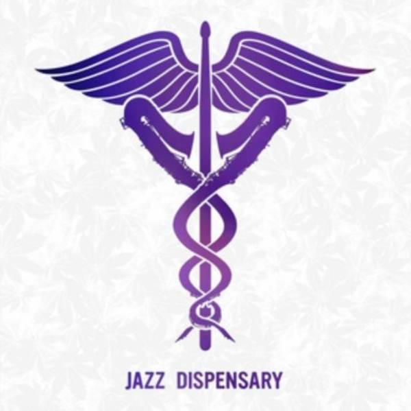VARIOUS Jazz Dispensary: Purple Funk LP