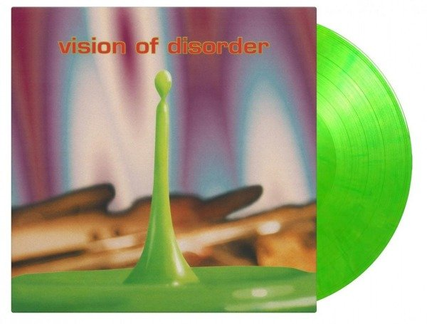 VISION OF DISORDER Vision of Disorder LP (Coloured Vinyl)