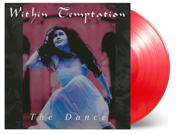 WITHIN TEMPTATION Dance LP
