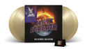 BLACK SABBATH The Ultimate Collection 4LP GOLD