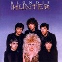BLONDIE The Hunter LP