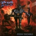 DIO Angry Machines LP