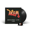 DZEM Absolutely Live LP
