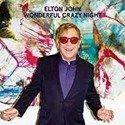 ELTON JOHN Wonderful Crazy Night LP
