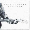 ERIC CLAPTON Slowhand 35th Anniversary LP