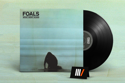 FOALS What Went Down LP