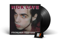 NICK CAVE & THE BAD SEEDS From Her To Eternity LP