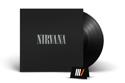 NIRVANA Nirvana LP