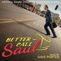 OST Better Call Saul -Score- 2LP