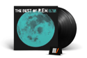 R.E.M. In Time: The Best Of R.E.M. 1988-2003  2LP