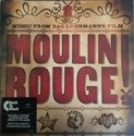SOUNDTRACK Moulin Rouge - Music From Baz Luhrman's Film  2LP