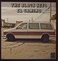 THE BLACK KEYS El Camino LP