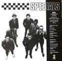 THE SPECIALS Specials (40th Anniversary Half-Speed Master Edition) 2LP